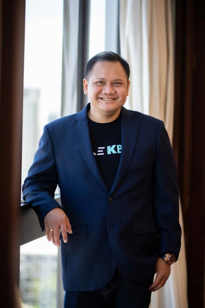 KBTGประกาศแผน5ปี มุ่งสู่บริษัทเทคโนโลยีดีที่สุดในไทย