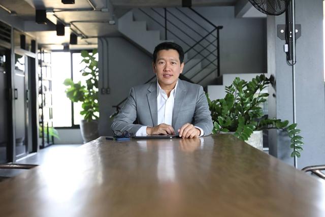 """""""แอสเซทไวส์"""" พร้อมเสนอขายหุ้น IPO จำนวน 206 ล้านหุ้นหลัง ก.ล.ต.นับหนึ่งไฟลิ่ง"""