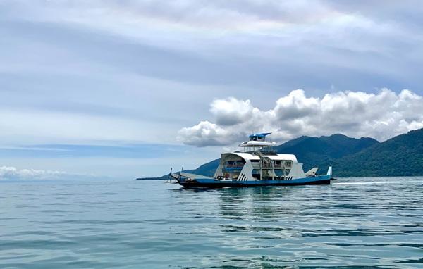 ยังเที่ยวได้! อากาศเมืองตราด-เกาะช้างยังปกติแม้กรมอุตุฯเตือนระวังพายุดีเปรสชั่น