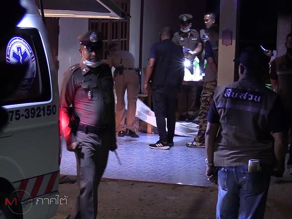 ผบช.ก.สั่งกองปราบ-คอมมานโด ไล่ล่าคนร้ายยิงตำรวจป่าไม้ดับ