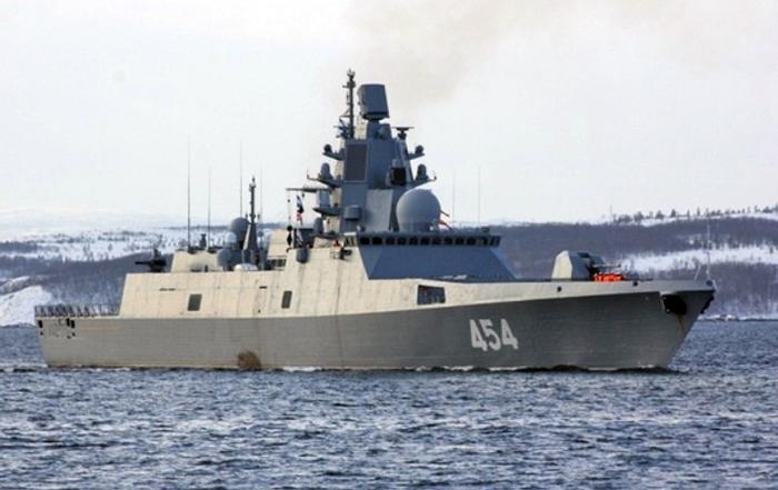 """รัสเซียเผยทดสอบยิง ขีปนาวุธร่อนเร็วเหนือเสียง 'เซอร์คอน' สำเร็จ พร้อมติดตั้งบน """"เรือดำน้ำ-เรือรบ"""""""