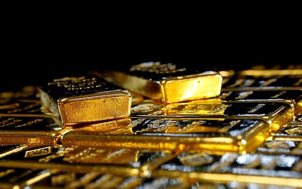 น้ำมันลง หุ้นสหรัฐฯบวก,ทองพุ่ง$31จากความหวังแพ็คเกจเยียวยาเศรษฐกิจ