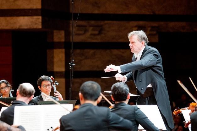 """คอนเสิร์ตซีรีย์ RBSO 2020 Classical Concert ครั้งที่ 4 """"The Sophistication of Three Geniuses"""" บรรเลงโดยวงรอยัลแบงค์คอกซิมโฟนีออร์เคสตร้า 15 ต.ค.นี้"""