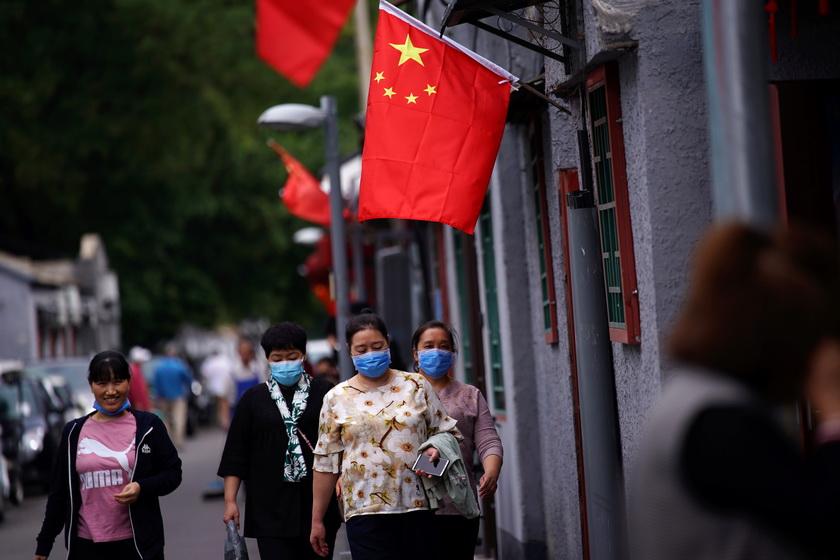 จีนสั่งตรวจโควิดประชากร 9 ล้านคนใน 'ชิงเต่า' หลังพบผู้ติดเชื้อใหม่