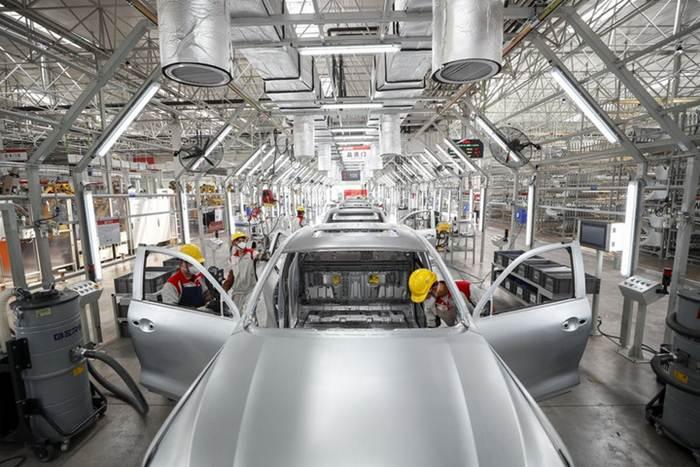 GWM ผู้ผลิตรถยูเอสวีรายใหญ่สุดของจีน เผยยอดขายโตแกร่ง 9 เดือนแรก