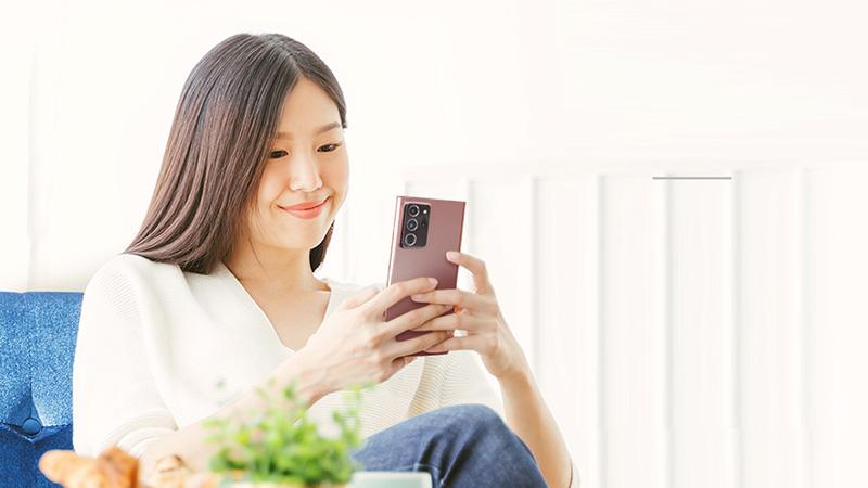 ซัมซุง ปรับแนวทางบริการหลังการขายด้วยกลยุทธ์ 'ตั้งใจ' มอบบริการถึงบ้านตลอด 7 วัน