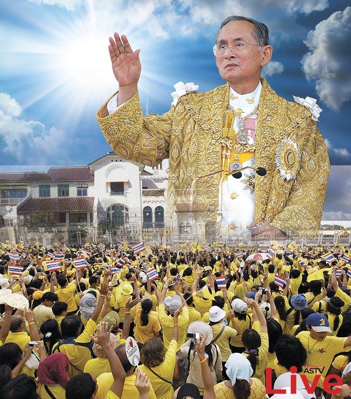 """ใจตรงกัน! """"พุทธะอิสระ-หมอวรงค์-สมชาย"""" ชวนใส่เสื้อเหลือง โชว์ """"คณะราษฎร"""" ชี้ 10 ข้อปฏิรูป ย่ำยี """"สถาบัน"""""""