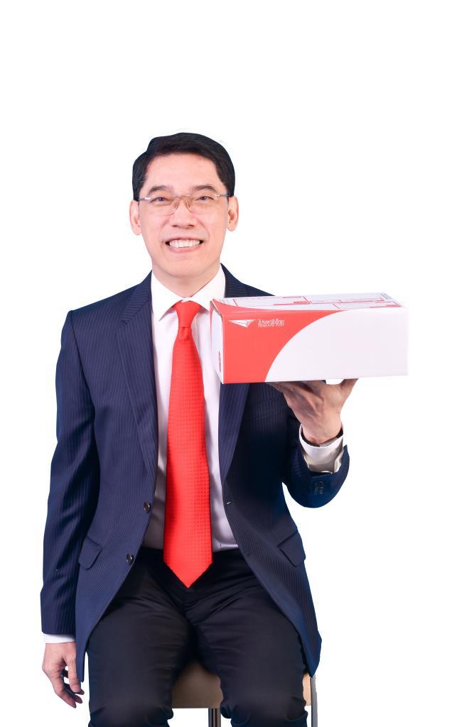 """""""ไปรษณีย์ reBox"""" ร่วมจุดไอเดียรักษ์โลกในงาน """"The EnDay วันรวมพลคนรักษ์โลก"""" พร้อมเปิดจุดรับบริจาคกล่อง – ซองเก่า สยามดิสฯ 10 – 17 ตุลาคมนี้"""