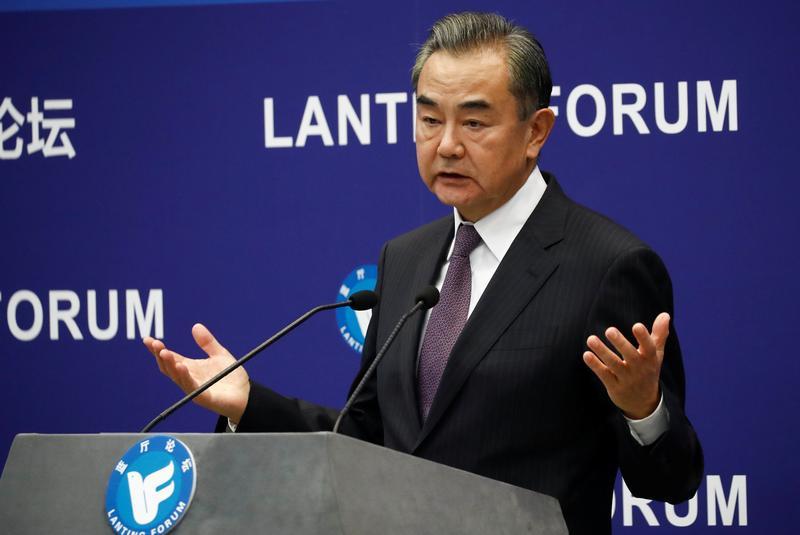 """จีนเตือนเอเชียต้องระวัง """"ยุทธศาสตร์ยุแยง"""" ของสหรัฐฯ ในภูมิภาค"""
