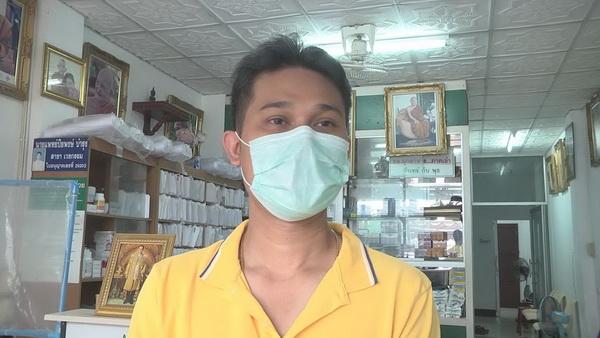 นายแพทย์ ปิยพงษ์ บำรุง แพทย์เฉพาะทางด้านหู คอ จมูก ประจำโรงพยาบาลมุกดาหาร