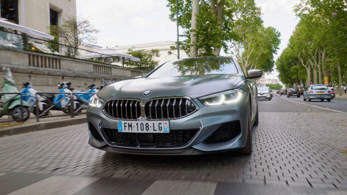 """BMW พาไปรู้จักตัวตน ทัศนคติ และแรงขับที่ผลักดันให้ """"เอลเลน ฟอน อันเวิร์ธ"""" ก้าวขึ้นเป็นช่างภาพระดับโลก"""