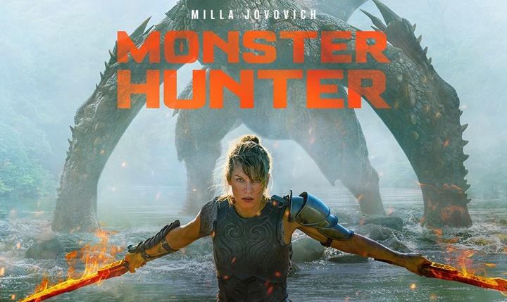 """Monster Hunter ปล่อยตัวอย่างหนังฉบับเต็ม """"จา พนม"""" โชว์บู๊"""