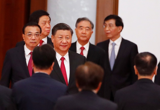 เอาแล้ว!ผู้นำจีนสั่งกองทัพเตรียมพร้อมทำสงคราม ท่ามกลางความตึงเครียดกับสหรัฐฯ