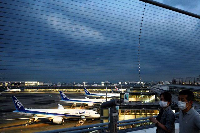 ญี่ปุ่นเปิดทางเดินทาง ปรับลดคำเตือนโควิดทั่วโลก