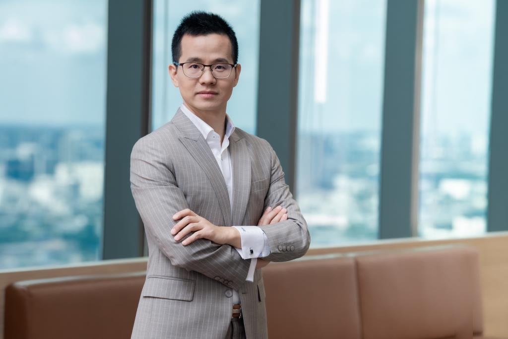 'หัวเว่ย' เชื่อไทยขึ้นแท่น ดิจิทัลฮับ ในอาเซียน ดึงเงินลงทุนOTT เข้าประเทศ