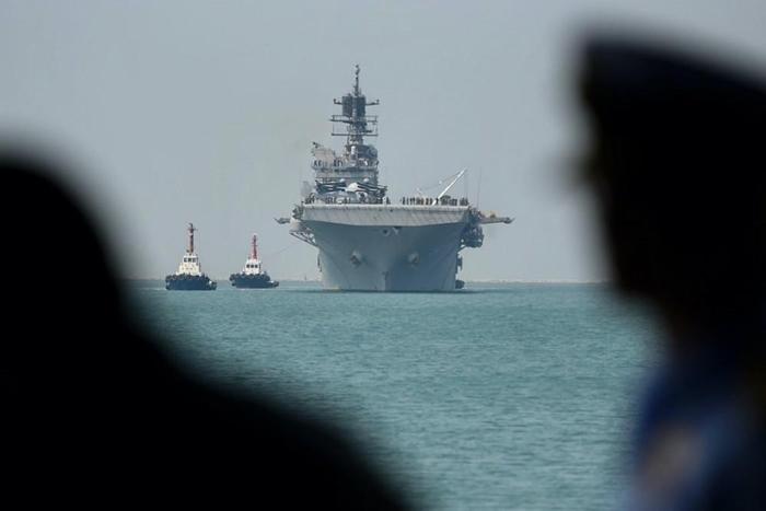 'อาเซียน'กำลังถูก 'ฝ่ายทหารสหรัฐฯ' บีบคั้นให้ช่วยเหลือปิดล้อม'จีน'