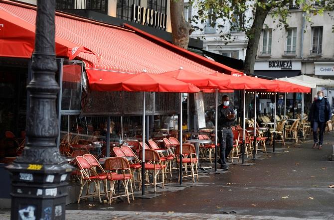 WHOกังวลวิกฤตโควิดระลอก2ในยุโรป ฝรั่งเศสสาหัสติดเชื้อรายวันทุบสถิติทะลุ3หมื่นคน