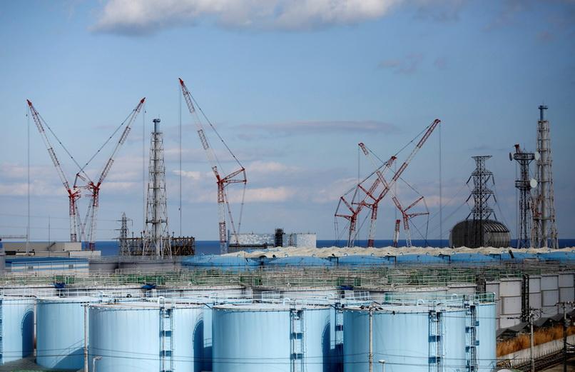 เมินเสียงค้าน! รบ.ญี่ปุ่นเตรียมปล่อย 'น้ำปนเปื้อนรังสี' ฟุกุชิมะทิ้งลงทะเล