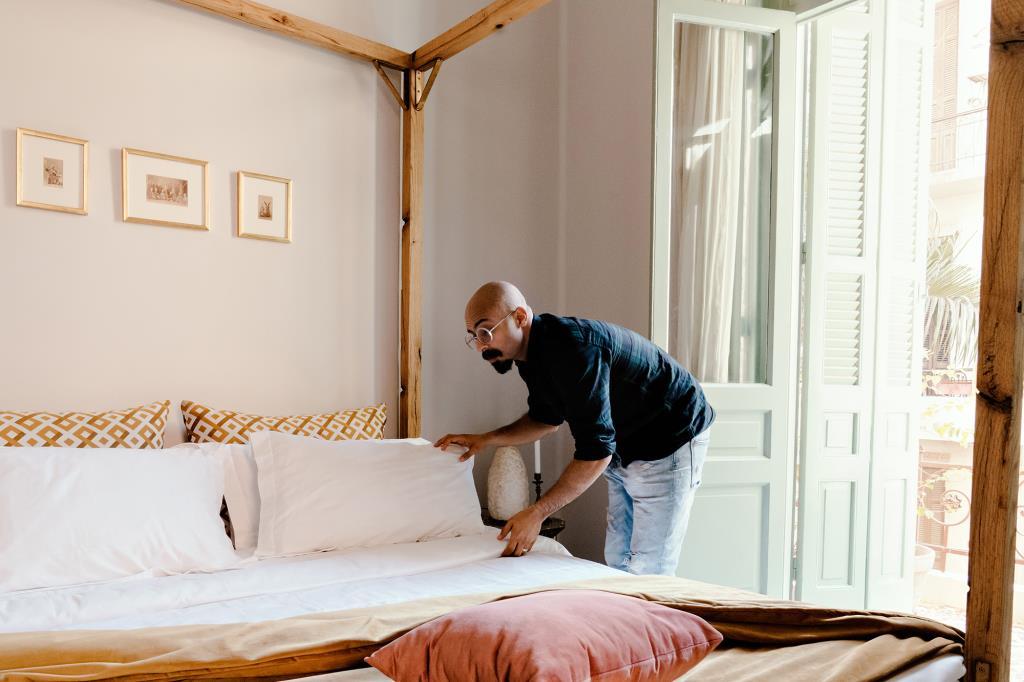 Airbnb จับมือ กรมอนามัย เพิ่มมาตรการป้องกันโควิด-19 พักโฮมแชริ่งในไทยมั่นใจมากขึ้น