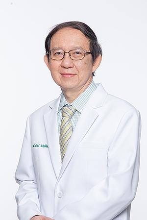 นพ.ไพโรจน์ ชัยกิตติศิลป์ ศัลยแพทย์ทั่วไป ศูนย์ศัลยกรรม โรงพยาบาลหัวเฉียว