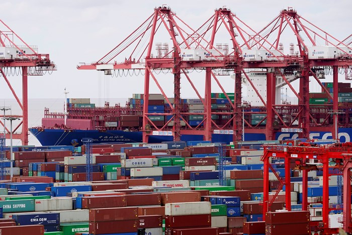 เศรษฐกิจจีนไตรมาส3ฟื้นตัวได้เข้มแข็ง  การส่งออก-การใช้จ่ายในปท.คึกคัก