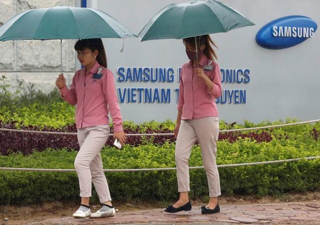 ทายาท 'ซัมซุง' บินตรงฮานอยเข้าพบนายกฯ ฟุ้ก คุยแผนลงทุนเพิ่มเติม