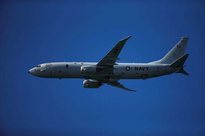 ไม่ติดกับเลือกข้าง!อินโดฯแฉเคยปัดคำขอเครื่องบินสอดแนมสหรัฐฯลงจอดเติมน้ำมัน