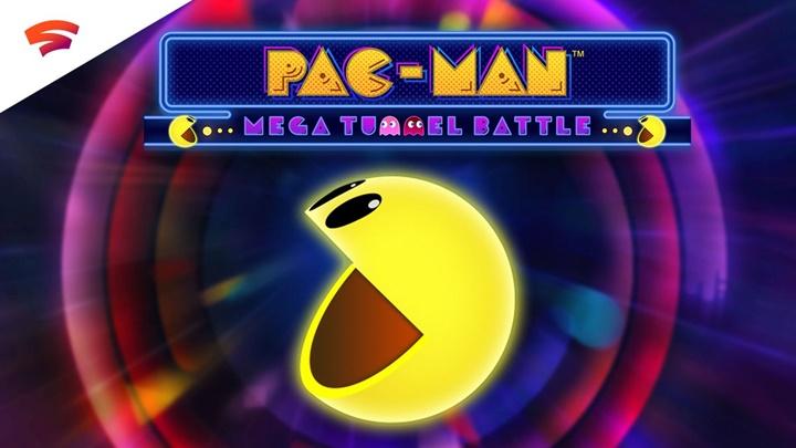 """Pac-Man"" เปิดตัวเกมใหม่แนวแบทเทิลรอยัล"