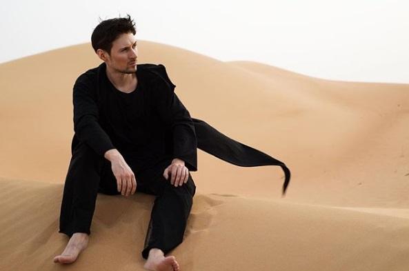 5 จุดชีวิตผกผัน Pavel Durov ผู้ก่อตั้ง Telegram ที่สาวไทยกำลังกรี๊ด
