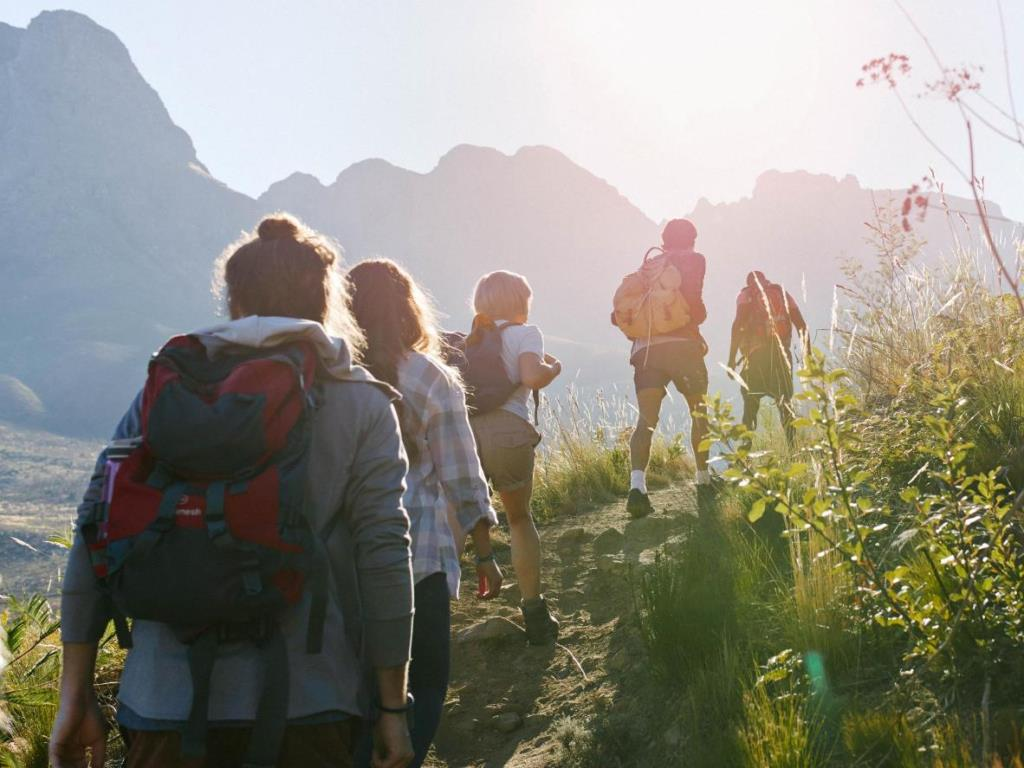 """""""9 เทรนด์อนาคตการเดินทาง"""" เน้นท่องเที่ยวอย่างชาญฉลาด รักษ์โลก และปลอดภัย"""