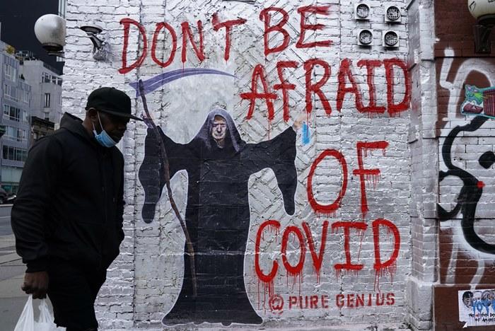 32รัฐในอเมริกาเข้าโซนอันตราย'โควิด'ลุกลามหนัก   ด้านยุโรปวิตก'ระบาดรอบ2'ทำ 'โรงพยาบาล'ตึงตัว