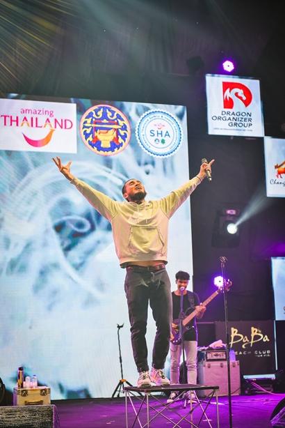 """Chef Fest @Ratchaburi"" เต็มอิ่มครบทุกความประทับใจ"