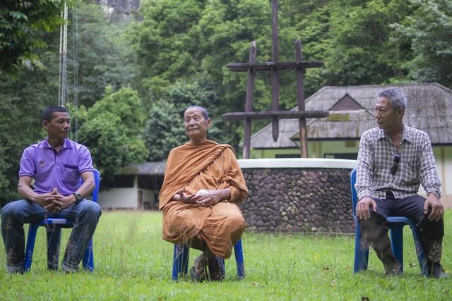 'มูลนิธิพิทักษ์คชสาร' เพื่อคน เพื่อช้าง เพื่อผืนป่า...ทองผาภูมิ