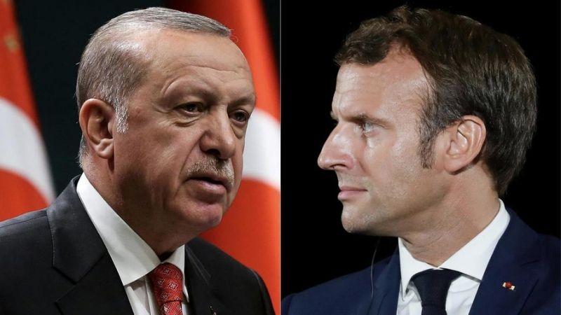 """ผู้นำตุรกีแนะ ปธน.ฝรั่งเศสต้องเข้ารับ """"การบำบัดความคิด"""" ที่มีต่อชาวมุสลิม"""