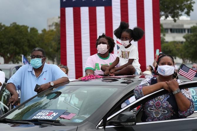 อาการไม่ดี!ยอดผู้ติดเชื้อโควิดรายวันในสหรัฐฯทุบสถิติสูงสุด2วันติด 8.8หมื่นคน