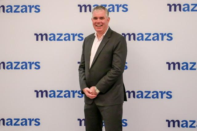 """กลุ่มบ. """"มาซาร์ส """"เผยโฉมใหม่ หลังรีแบรนด์   ชูแนวคิดทำธุรกิจที่แตกต่าง"""