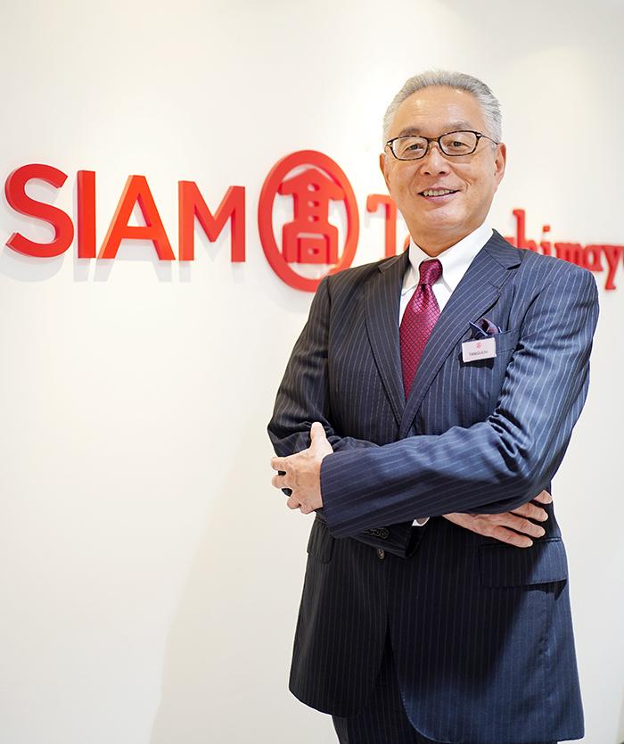 """ครบรอบ 2 ปี """"SIAM Takashimaya"""" จัดเต็ม 5 บิ๊กไฮไลความเป็นญี่ปุ่นมาให้คนไทยหายคิดถึง ที่ไอคอนสยาม"""