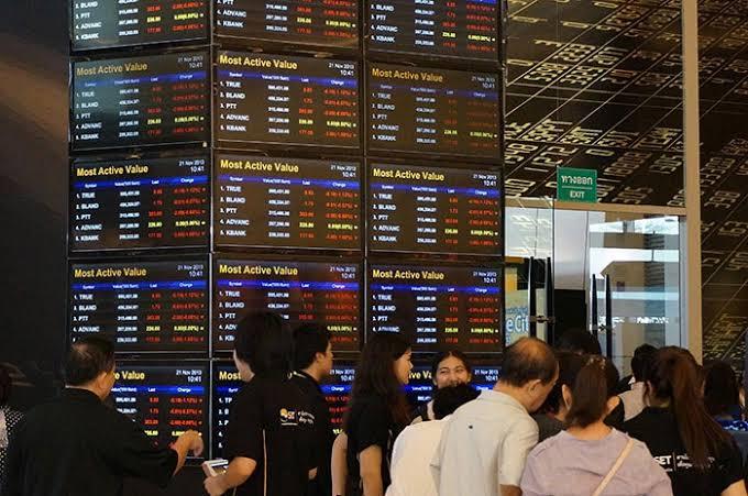 UOBชี้หุ้นไทยต่ำ1200ซื้อได้ ชูธีมนวัตกรรม-ESGแนวโน้มโตดี