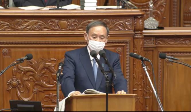 นายกฯ ญี่ปุ่นเผยโควต้าชาวต่างชาติเข้าญี่ปุ่นวันละ 20,000 คน