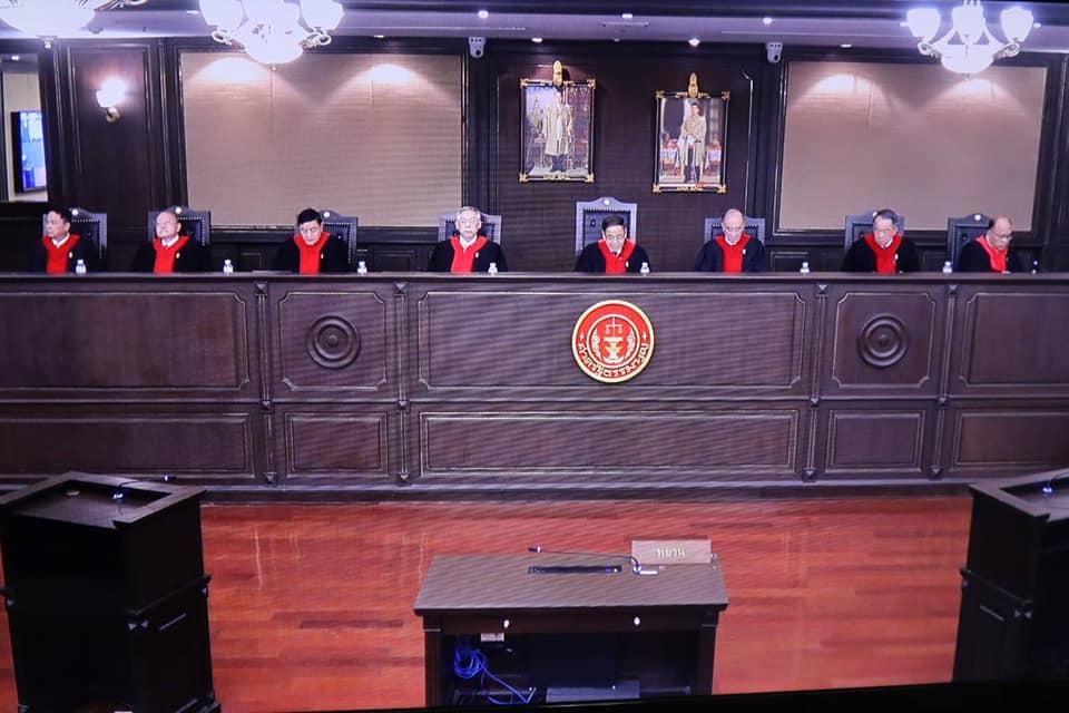 ไร้ปัญหา 29 ส.ส.รัฐบาล ศาลรธน.พิพากษาไม่ขาดสมาชิกภาพส.ส.คดีถือหุ้นสื่อ