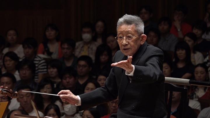 """นักแต่งเพลง """"ดรากอนเควสต์"""" รับรางวัลผู้ทรงคุณค่าวัฒนธรรมญี่ปุ่น"""