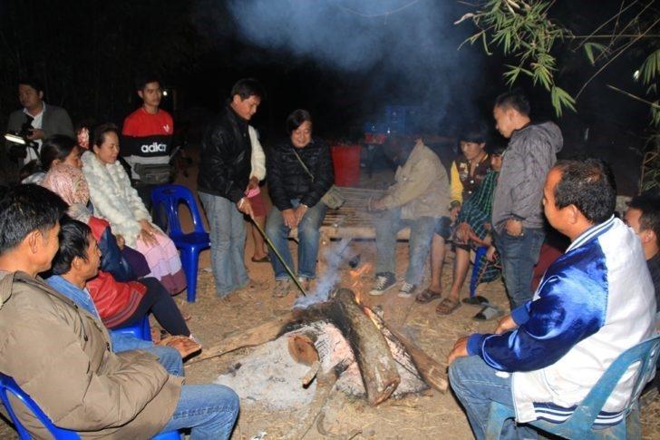 กอ.รมน. มุ่งมั่นบูรณาการความร่วมมือ ติดตามสถานการณ์พร้อมช่วยเหลือผู้ประสบอุทกภัยและภัยหนาว
