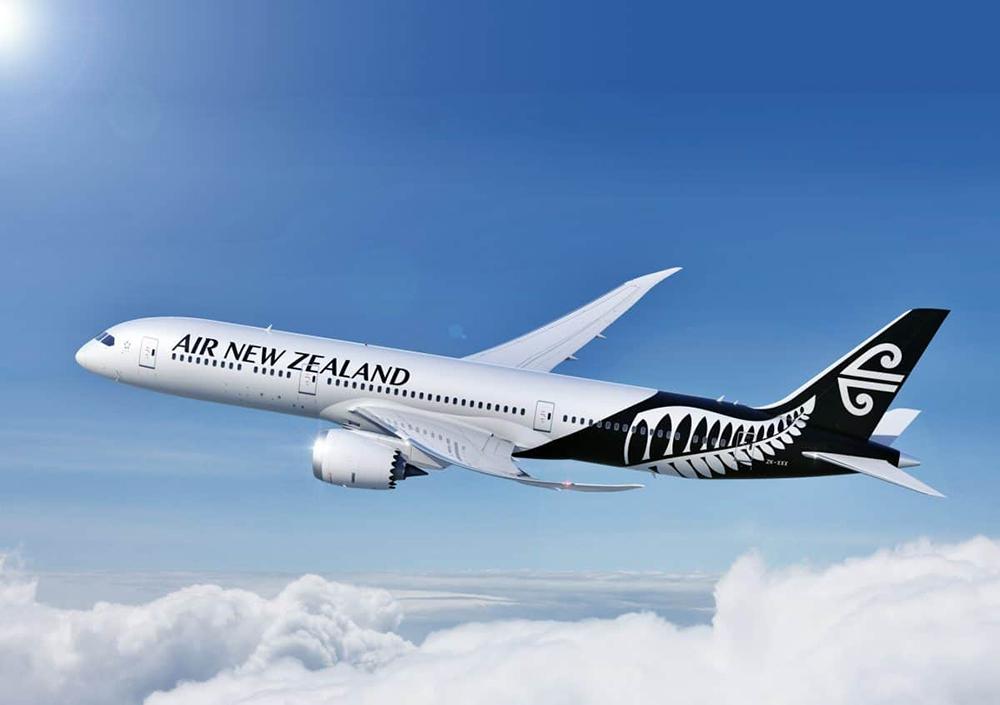 """เที่ยวแบบแหวกแนว """"Air New Zealand"""" ออกแคมเปญให้ลุ้นตั๋วแบบสุ่มปลายทาง"""