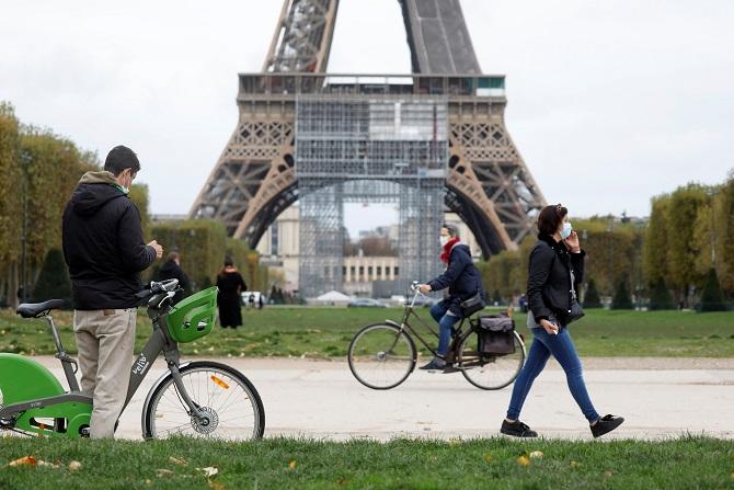 WHOชี้ยุโรปกลับมาเป็นศูนย์กลางโควิด-19 สเปน,อิตาลีทุบสถิติรายวันผู้ติดเชื้อสูงสุด