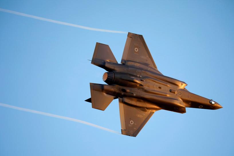 สหรัฐฯ เตรียมประเคน F-35 ฝูงใหญ่ 50 ลำให้ 'ยูเออี' จ่อฟันเหนาะๆ อีก $10,000 ล้าน
