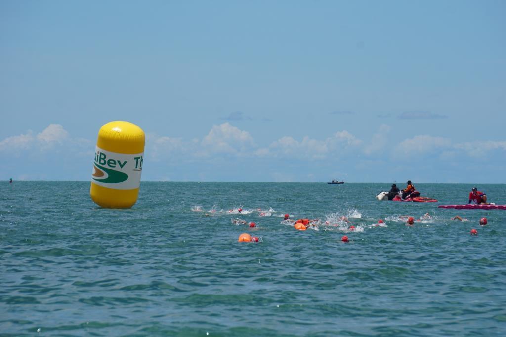 เตรียมเปิดศึกว่ายน้ำมาราธอนฯ สนาม 2 เฟ้นดาวรุ่งสู่เส้นทางทีมชาติ 31 ต.ค.นี้