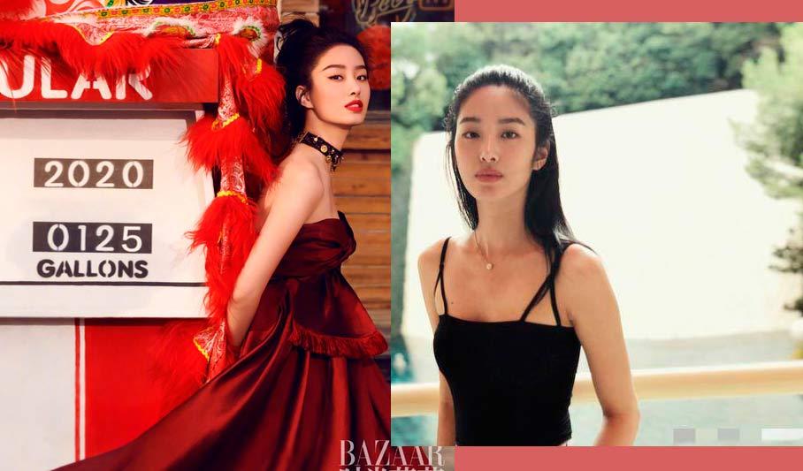 """""""หยางไฉ่อวี้"""" อรพรรณ สายทอง นักแสดงลูกครึ่งไทย-จีนที่ดังสุดๆ ในจีน"""