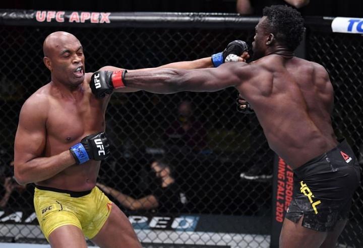"""""""ซิลวา"""" เจอต่อยเลือดพุ่ง แพ้สั่งลา UFC ไฟต์สุดท้าย"""