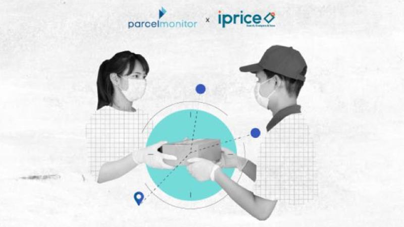 iPrice พบไทยยืนหนึ่ง! จัดส่งสินค้ารวดเร็วที่สุดในช่วงปิดประเทศ