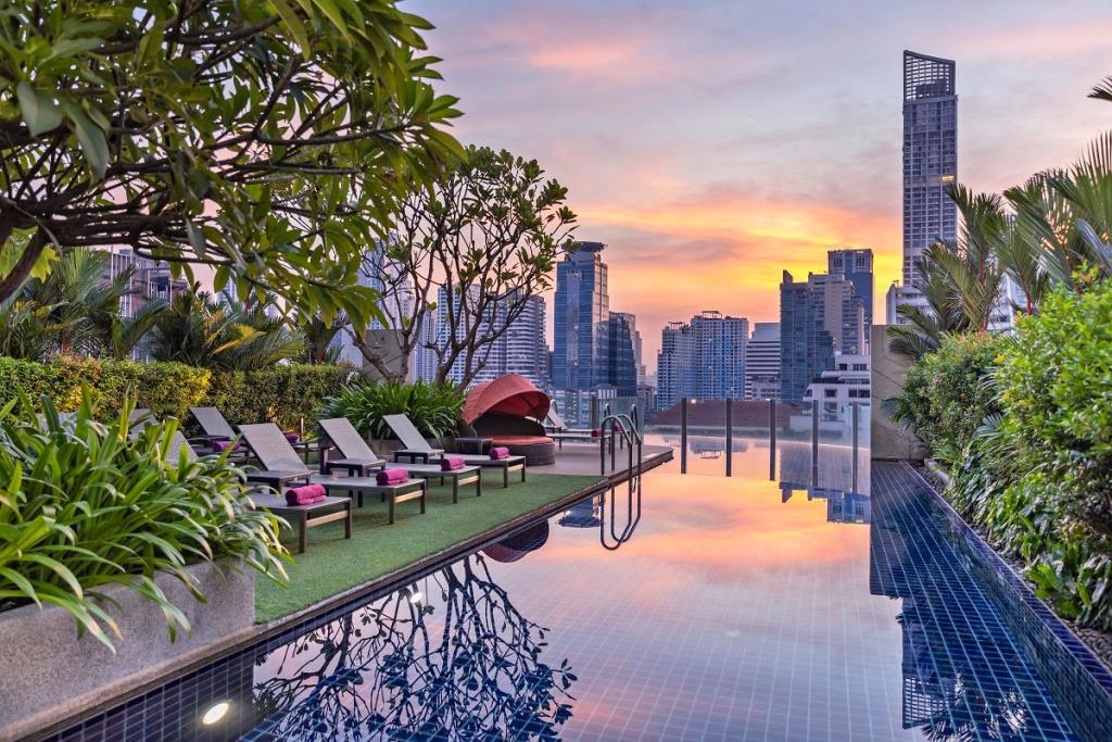 โรงแรมอลอฟท์ กรุงเทพ เสนอตัวเป็นที่กักตัวสำหรับผู้ที่เดินทางกลับจากต่างประเทศ